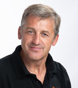 Dr. med. Friedrich Scheibe