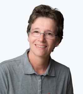 Anne Kathrin Krämer