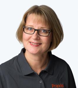 Dr. med. Anja Werhand