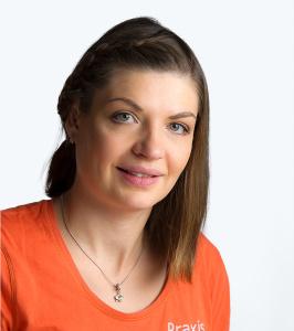 Irina Wöckel